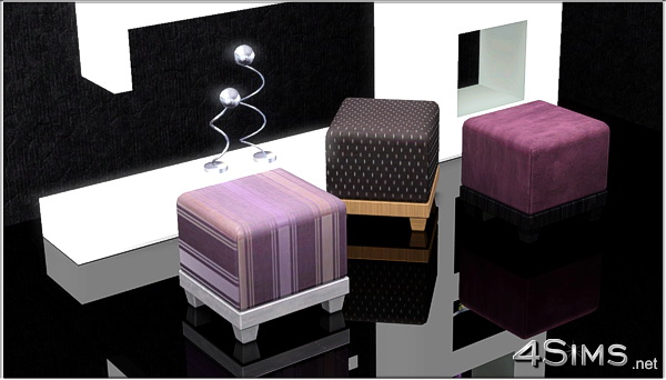 Modern vanity set for Sims 3 by 4Sims