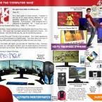 4Sims - SF Magazine