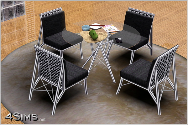 4sims Objects Furniture Appliances Sims 3 Downloads